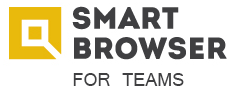 Smart Browser for Teams