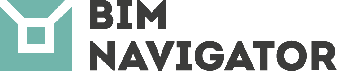 BIM Navigator logo