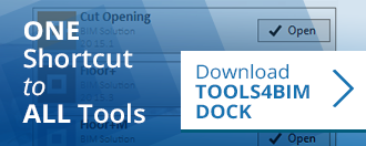 link to download TOOLS4BIm Dock