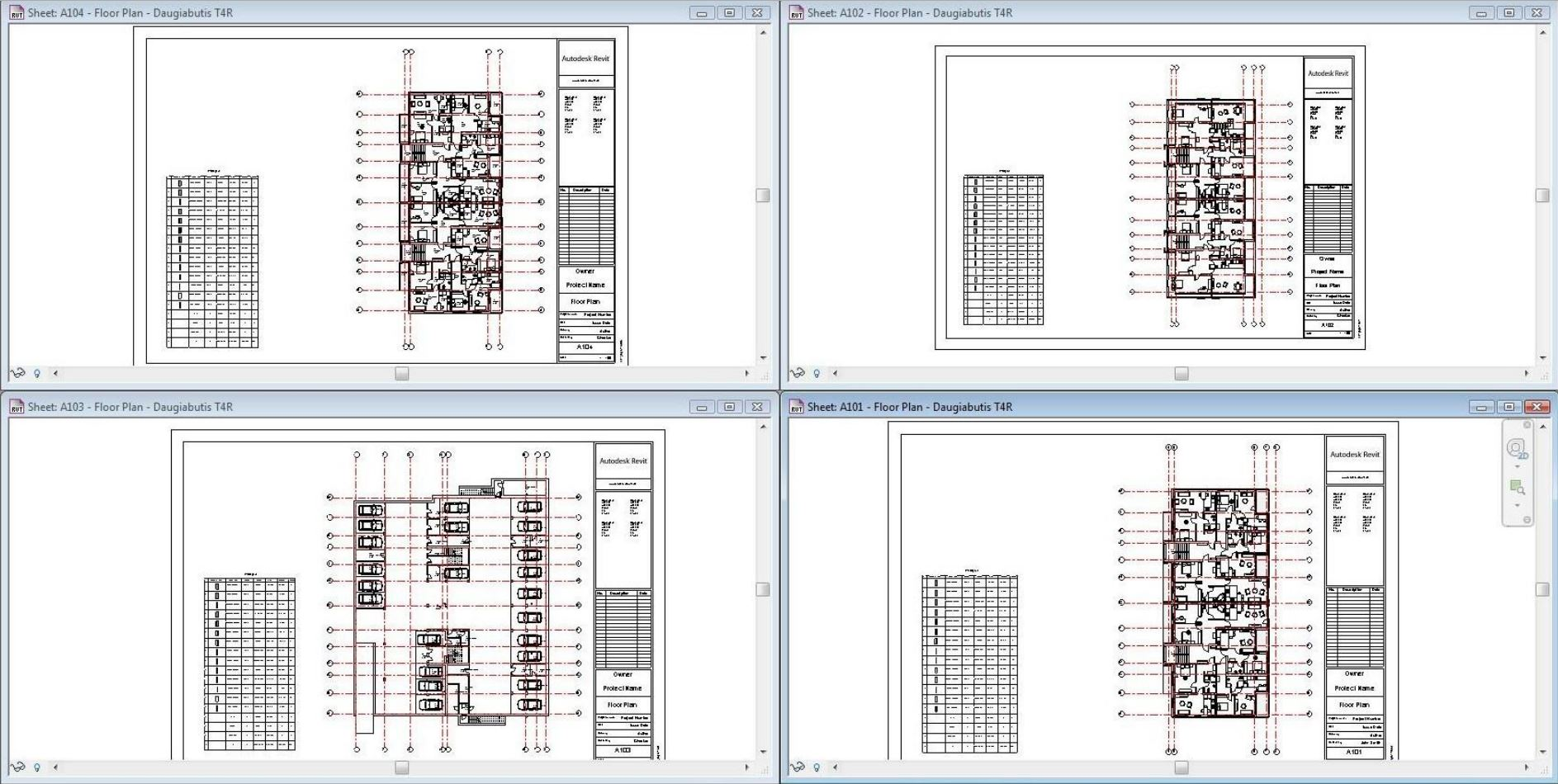 how to change scale in revit sheet